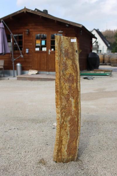 Basaltsäule ca. 20x15x124cm