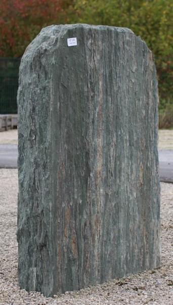 Felsen aus Verde Trofano 60x15x90cm