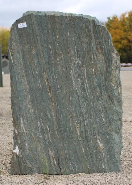 Felsen aus Verde Trofano 60x14x94cm