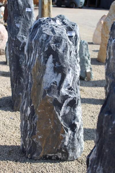 Black Angel Monolith ca. 40x20x95cm