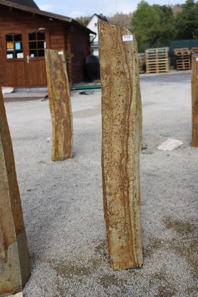 Basaltsäule ca. 18x18x130cm