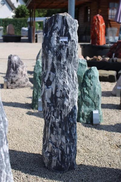 Black Angel Monolith ca. 25x20x105cm