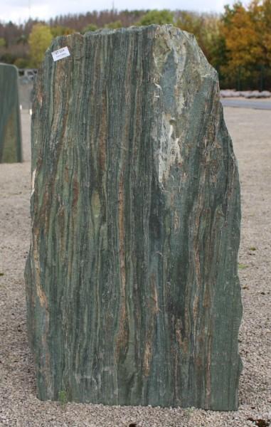 Felsen aus Verde Trofano 60x12x110cm