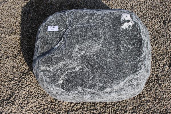 Liegestein aus Maggia ca. 50x12x40cm