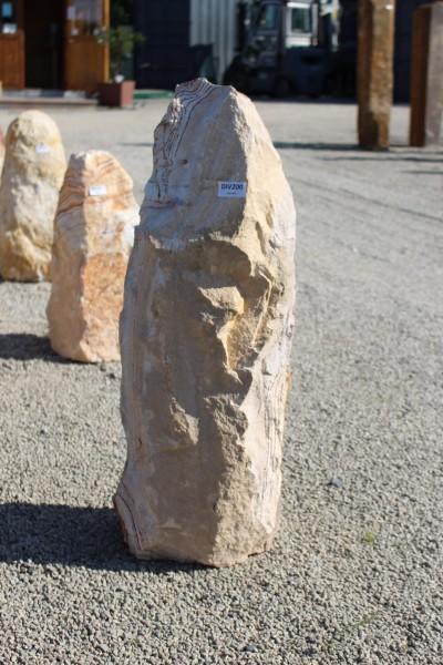 Rainbow Monolith ca. 28x22x88cm