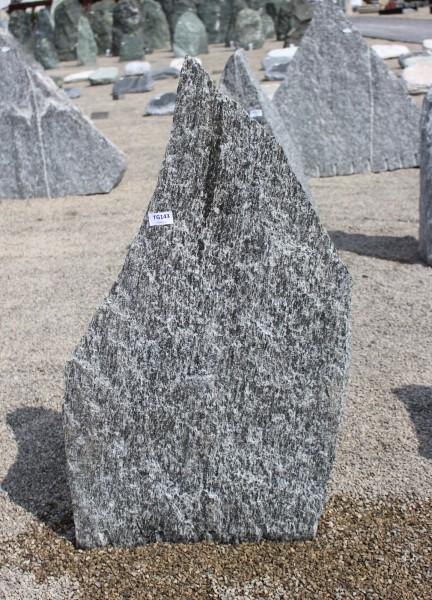 Tauern Grau ca. 60x14x100cm