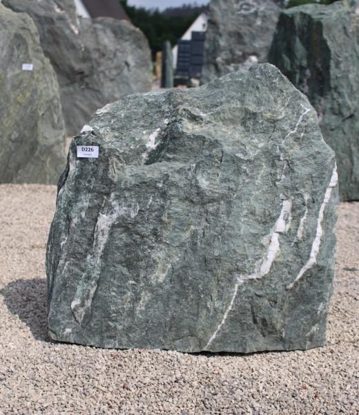 Dorfer Grün ca. 65x20x65cm