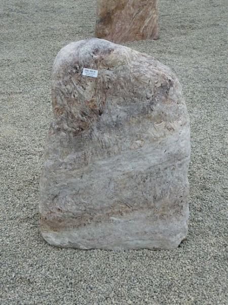 Odenwald Quarz ca. 48x14x70cm