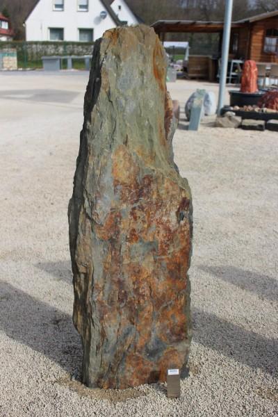 Buntschiefer ca. 50x14x160cm