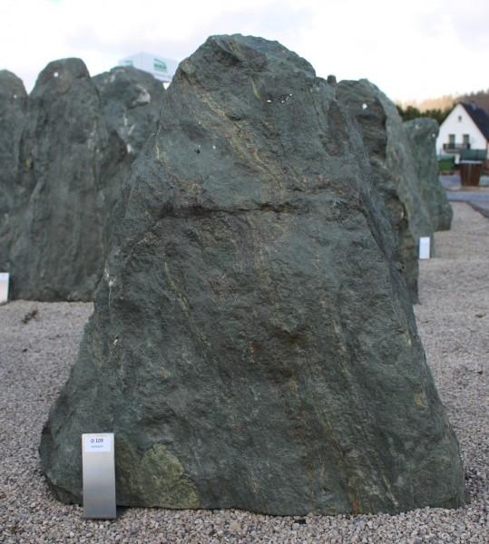 Felsen aus Dorfergrün 80x17x85cm