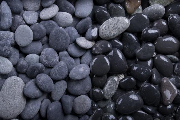 Beach Pebbles, 16-32