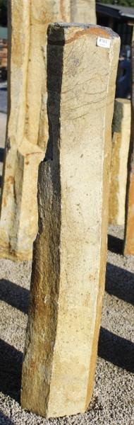 Basaltsäule ca. 24x13x128cm