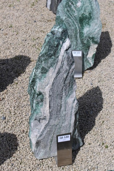 Quellstein Atlantis ca. 20x22x53cm
