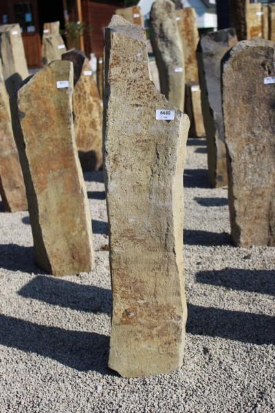 Basaltsäule ca. 22x17x100cm