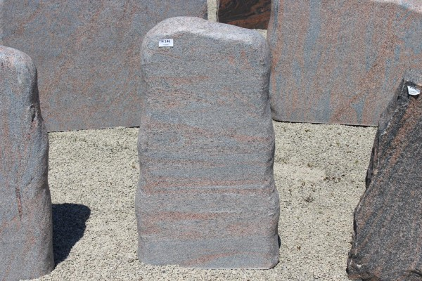 Halmstad gebrannt ca. 52x15x93cm