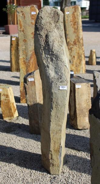 Basaltsäule ca. 20x23x118cm