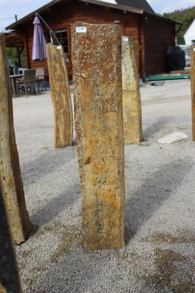 Basaltsäule ca. 24x20x124cm