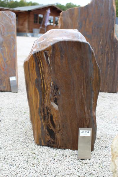 Tigerauge ca. 35x23x60cm