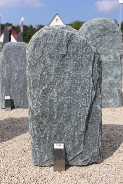 Serpentin ca. 39x15x74cm
