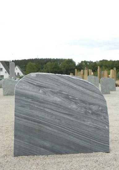 Felsen aus Wachauer Marmor 100x15x80cm