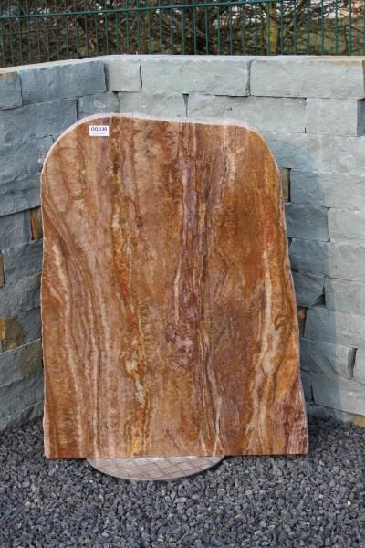 Odenwald Quarz ca. 70x14x92cm