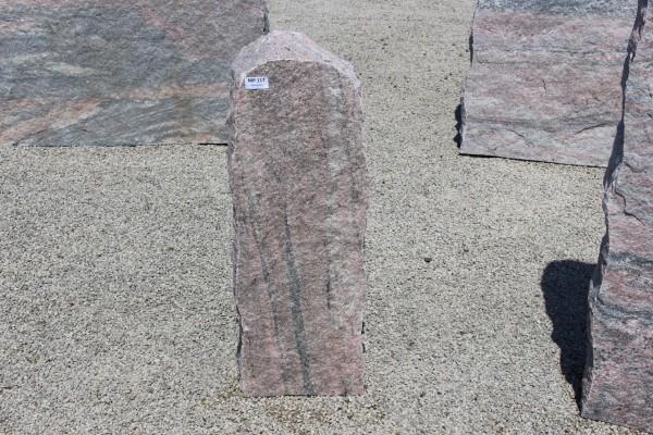 Mystery Pink spaltfelsen ca. 30x15/18x80cm