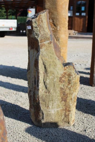 Basaltsäule ca. 45x20x98cm