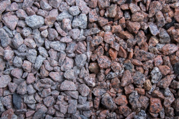 Schottischer Granit, 8-11
