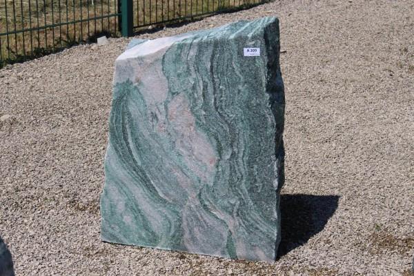 Atlantis gebrannt ca. 60x15x80cm