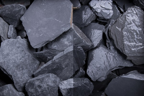 Canadian Slate natural, 30-80