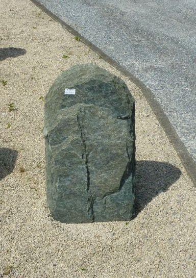 Serpentin Vittorio spaltrau_40x16x72cm