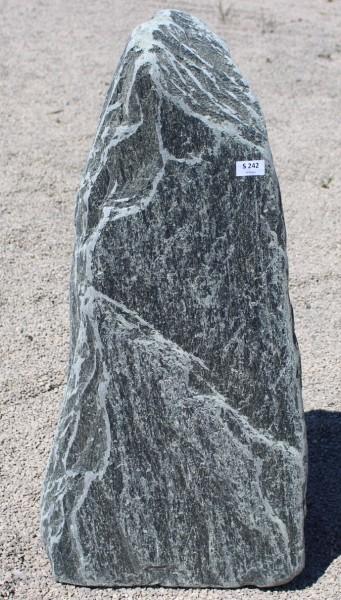 Serpentin ca. 45x20x108cm
