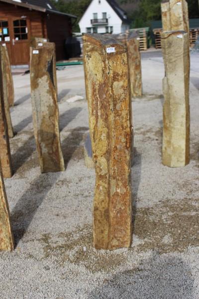Basaltsäule ca. 24x20x134cm