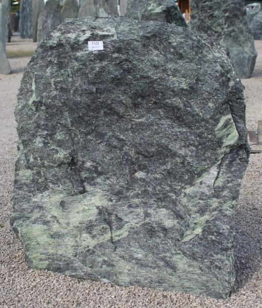 Tauern Grün 75x17x81cm