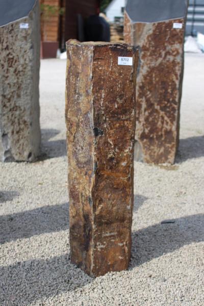 Basaltsäule ca. 24x13x80cm