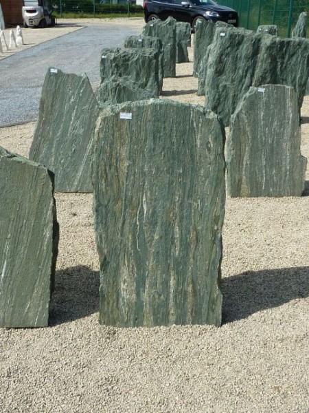 Verde Trofano gebrannt_55x12x108cm
