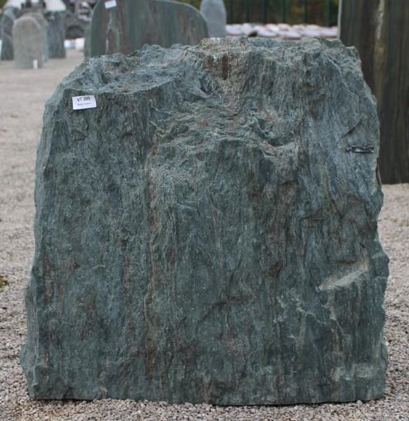 Verde Trofano gespalten_68x18x68cm