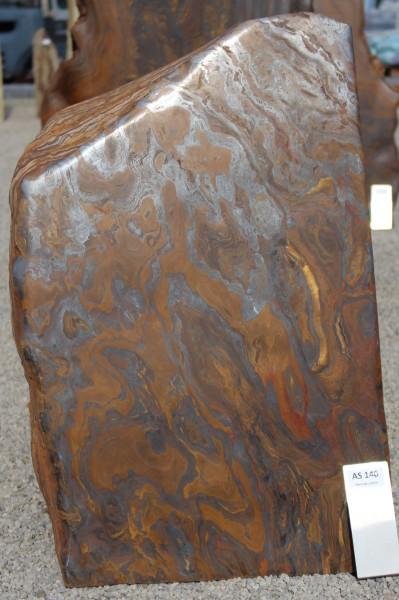 Tigerauge ca. 47x20x77cm